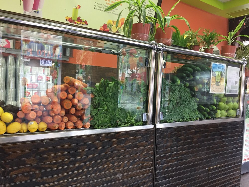 Healthy Fresh: 621 E 187th St, Bronx, NY