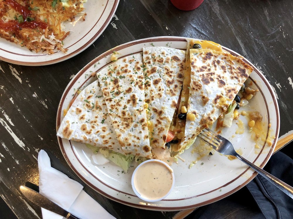 Wayward Vegan Cafe: 801 NE 65th St, Seattle, WA