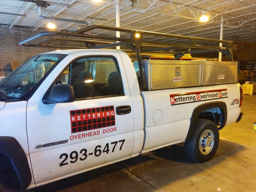 Merveilleux Kettering Overhead Door   13 Photos   Garage Door Services ...