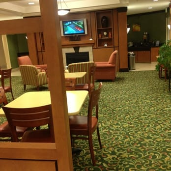 Photo Of Fairfield Inn Suites By Marriott Burley Id United States
