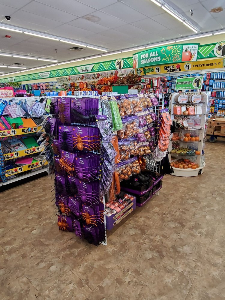 Dollar Tree: 880 NE 125th St 9th Ave, Miami, FL