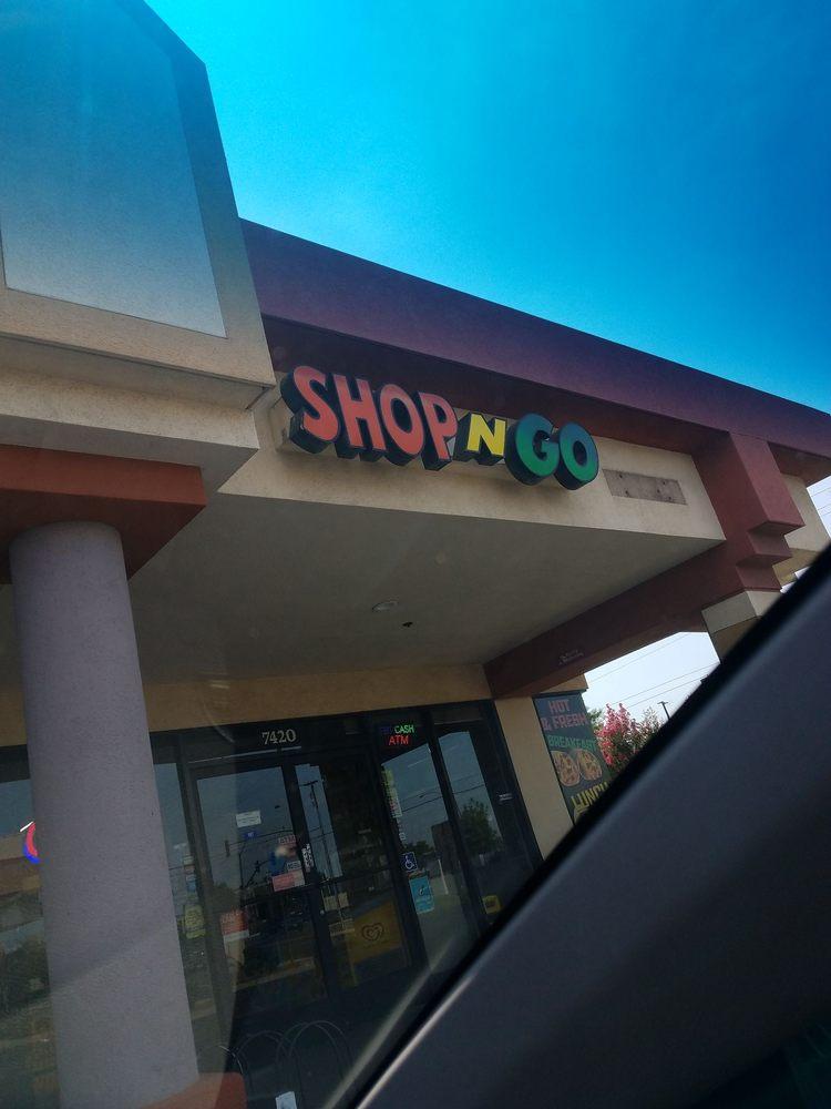 Shop-N-Go