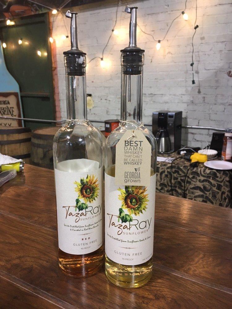 Dalton Distillery: 109 E Morris St, Dalton, GA