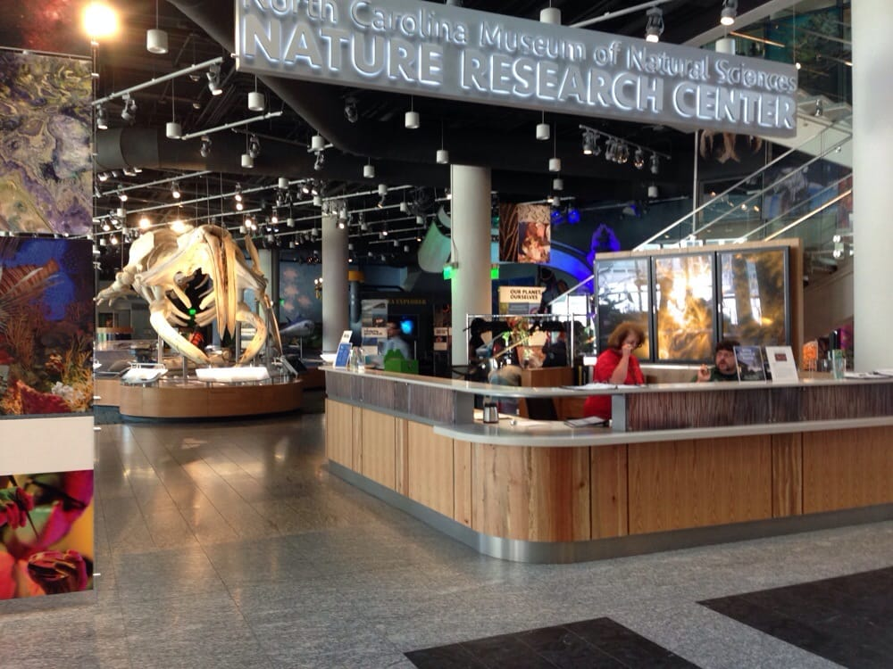 Restaurants Near Nc Museum Of Natural Sciences