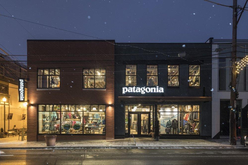 PatagoniaPittsburgh