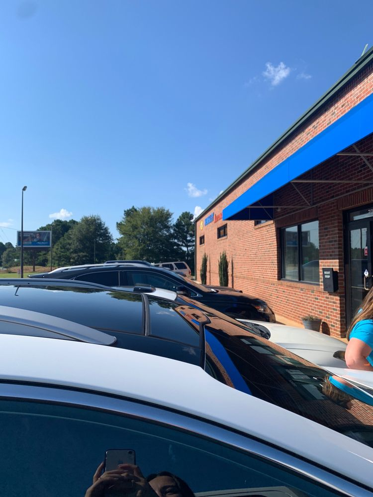 Towing business in Braselton, GA