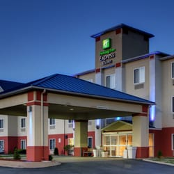 Photo Of Holiday Inn Express Suites Hannibal Mo United States