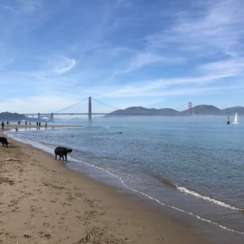 Photo Of Crissy Field Center San Francisco Ca United States