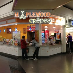 Maplewood Crepes Fruits Veggies Mall Dr