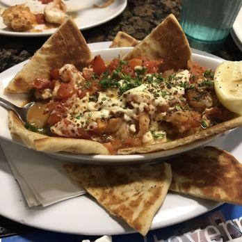 Chris Greek Restaurant Boynton Beach