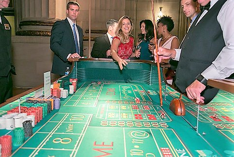 Always Fun Casinos: 6600 Peaceful Meadow Ln, Centreville, VA
