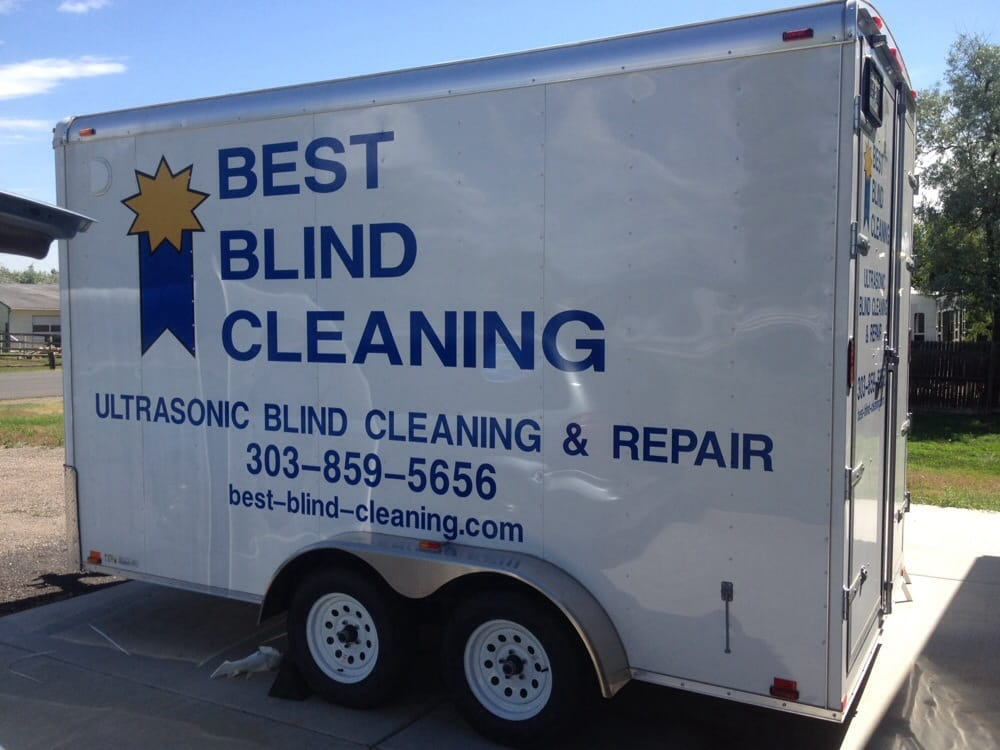 Best Blind Cleaning Amp Blind Repair Shades Amp Blinds