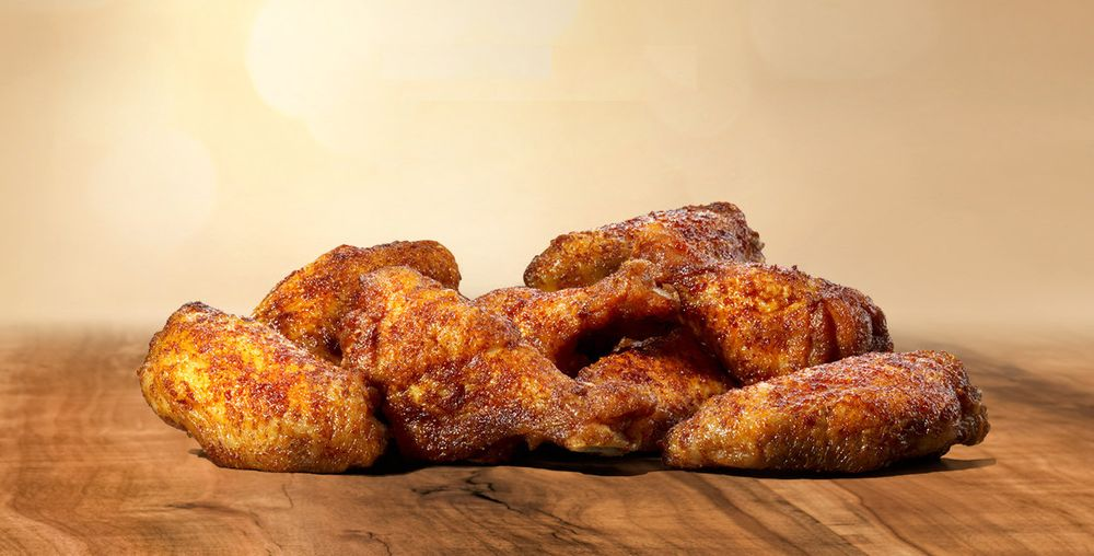 Food from Wings & More