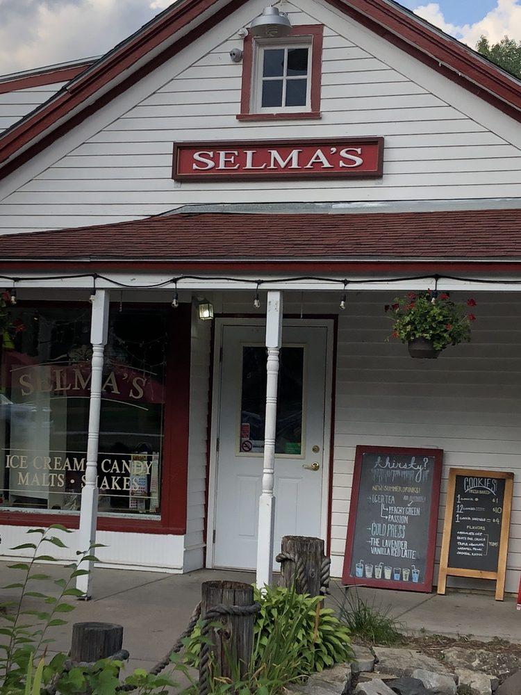 Selma's Ice Cream Parlor: 3419 Saint Croix Trl S, Afton, MN