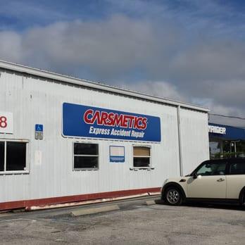 Enterprise Car Rental Tampa Dale Mabry