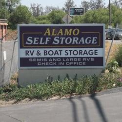 Superb Photo Of Alamo Self Storage   Ramona, CA, United States
