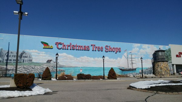 Christmas Tree Shops 490 Payne Rd Scarborough, ME Gift ...