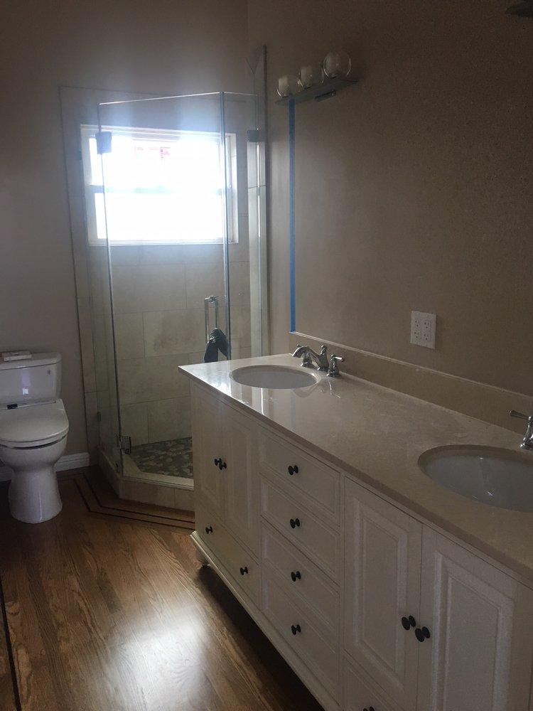 Bathroom Remodeling San Mateo CA Yelp - Bathroom remodel san mateo