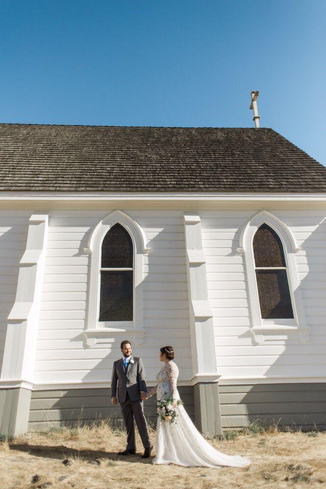 Old St Hilary's Church Preserve: 201 Esperanza, Tiburon, CA