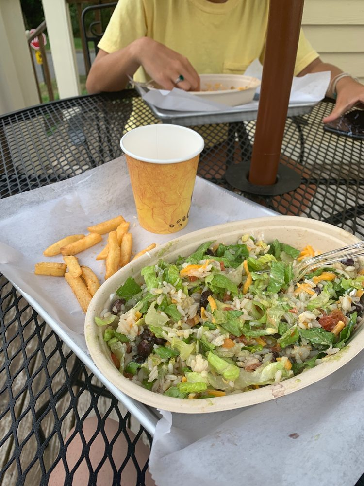 Burgers and Burritos: 760 A Main St S, Southbury, CT