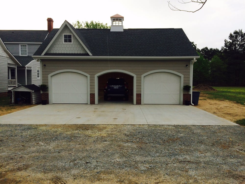 Frazier Design: 6311 River Ridge Rd, Fayetteville, NC