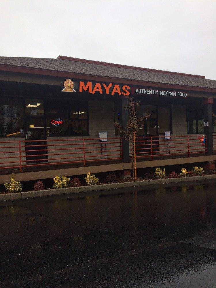 Mayas Authentic Mexican Food 24 Kuvaa 40 Arvostelua Meksikolainen 716 Freeman Ln Grass