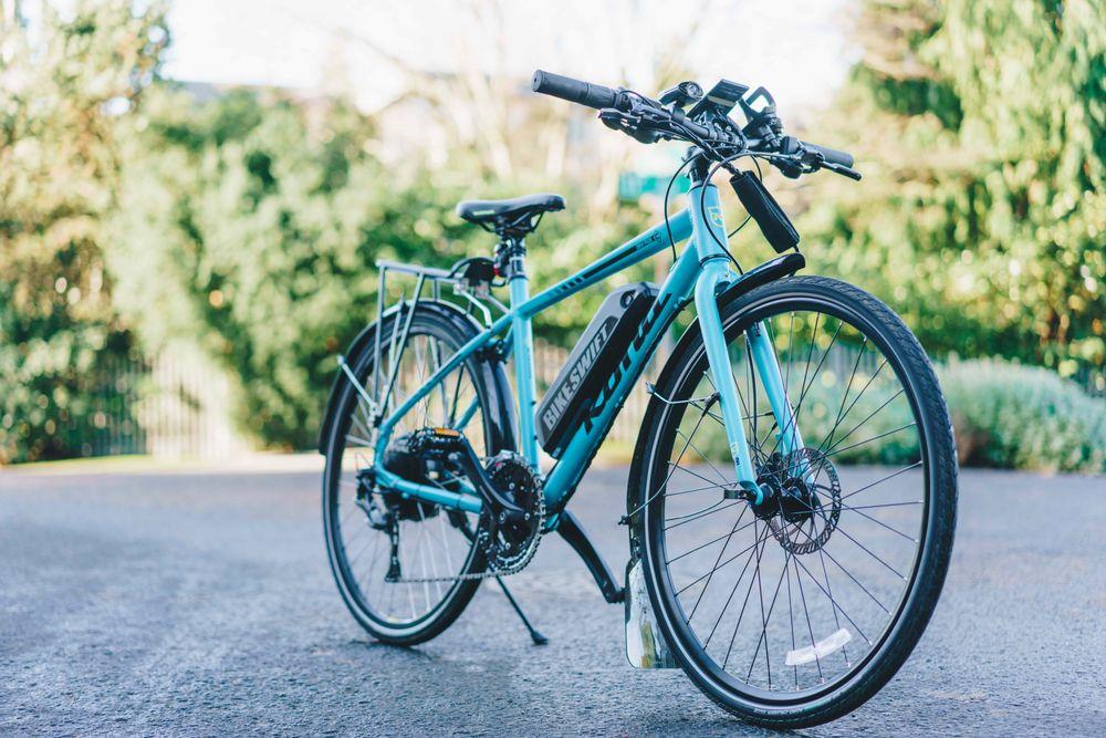 Bike Swift