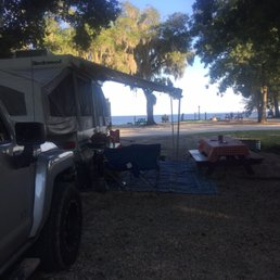 Photos For Fort Morgan Rv Park Yelp