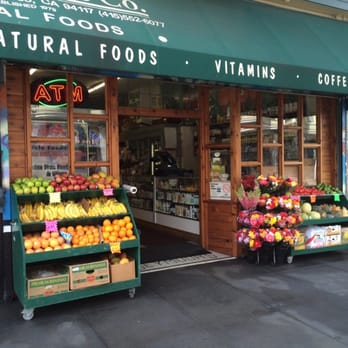 Haight And Fillmore Whole Foods