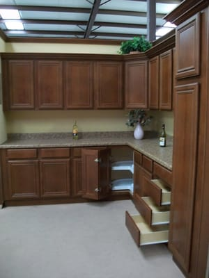 Kitchen and bath cabinets by centro solutions design d for Kitchen cabinets el paso tx