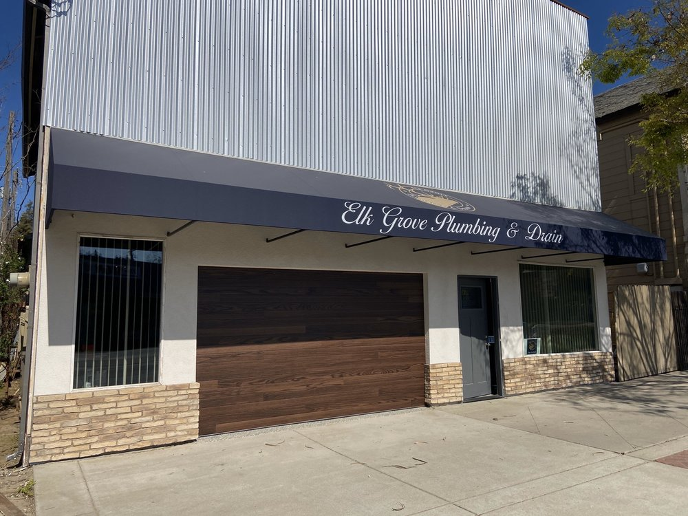 Robbins' Quality Garage Doors: 630 Fairway Dr, Galt, CA