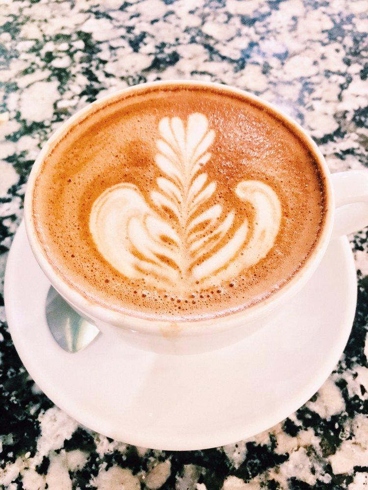 Social Spots from Kopplin's Coffee