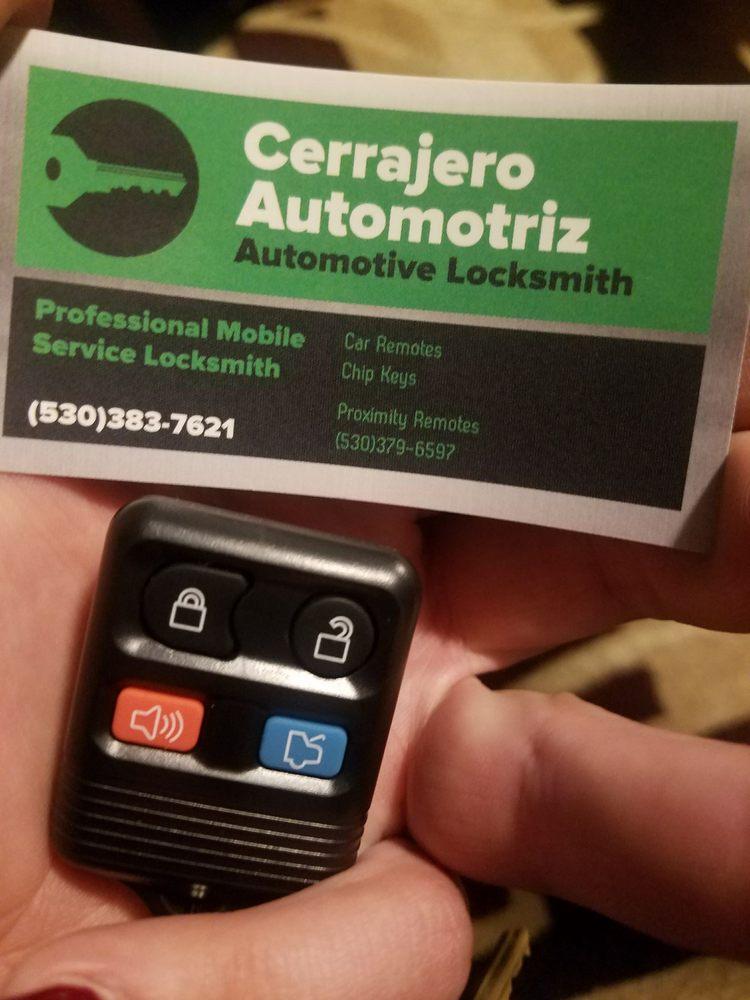Professional Mobile Service Locksmith: Yuba City, CA