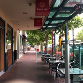 Cafe Palazzo North Adelaide Reviews