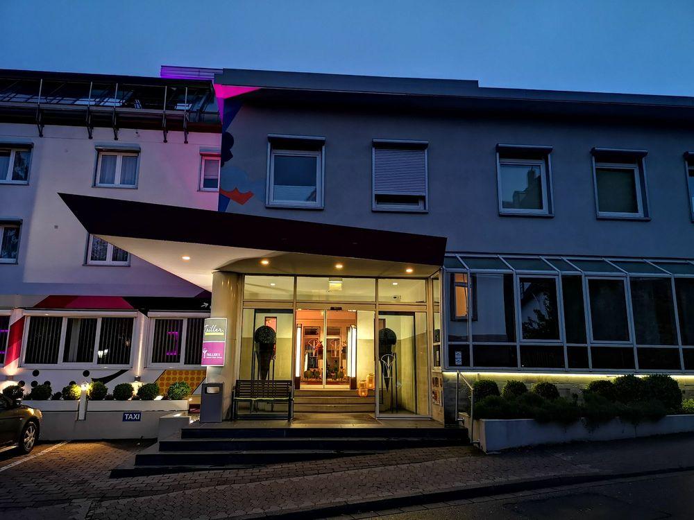 Hotel am Triller - Sarrebruck
