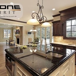 Photo Of Stone Spirit   Orlando, FL, United States. Granite Countertops  Orlando Florida