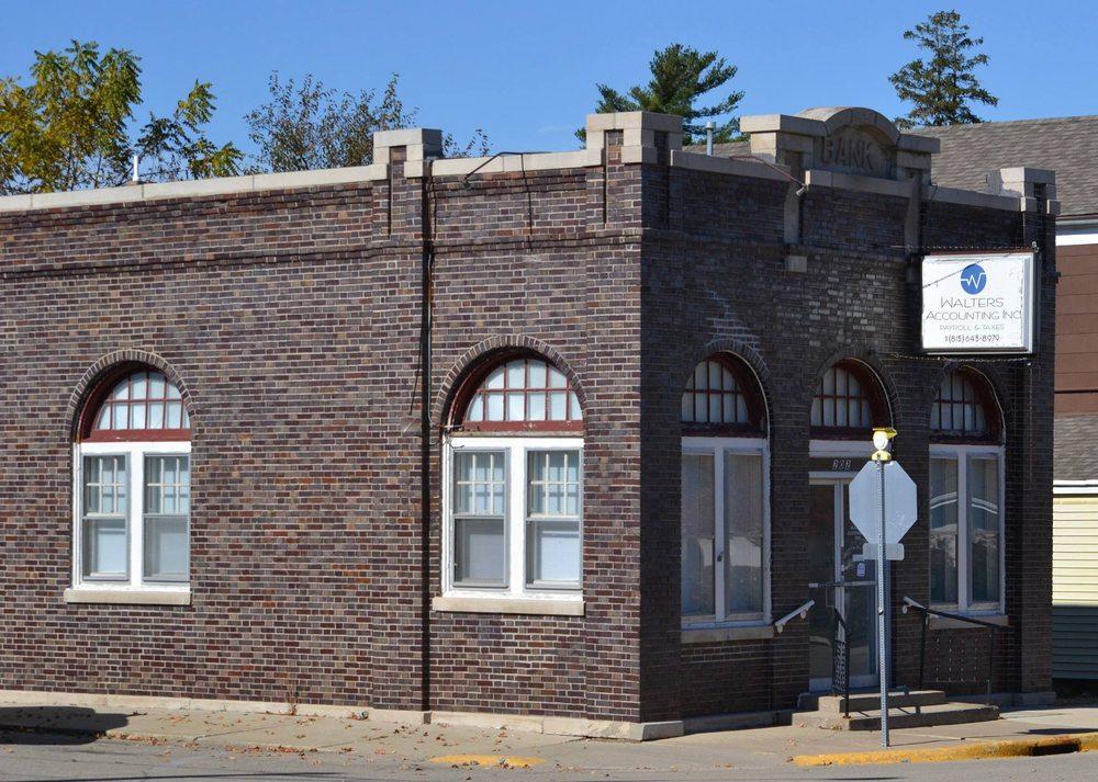 Walters Accounting: 202 N Walnut St, Stillman Valley, IL