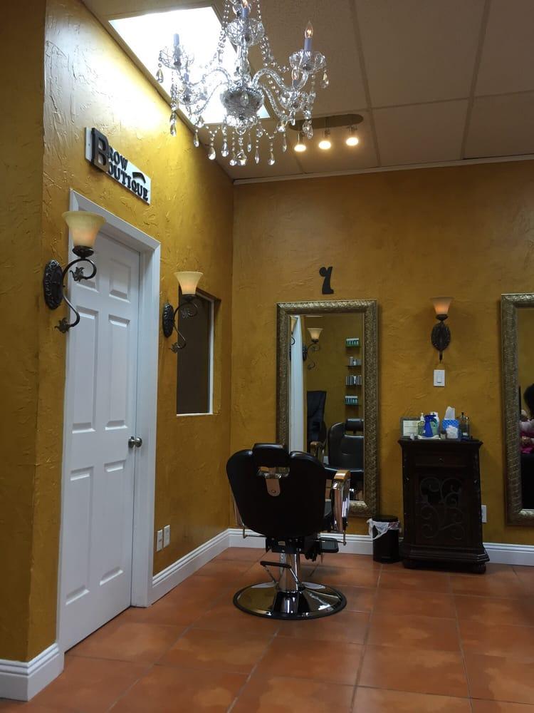 Brow Boutique: 6215 Oakmont Blvd, Fort Worth, TX