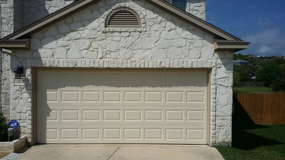 AAA Garage Door Service Company