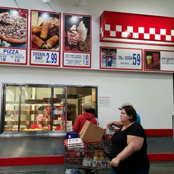 Costco Food Court Phone Number