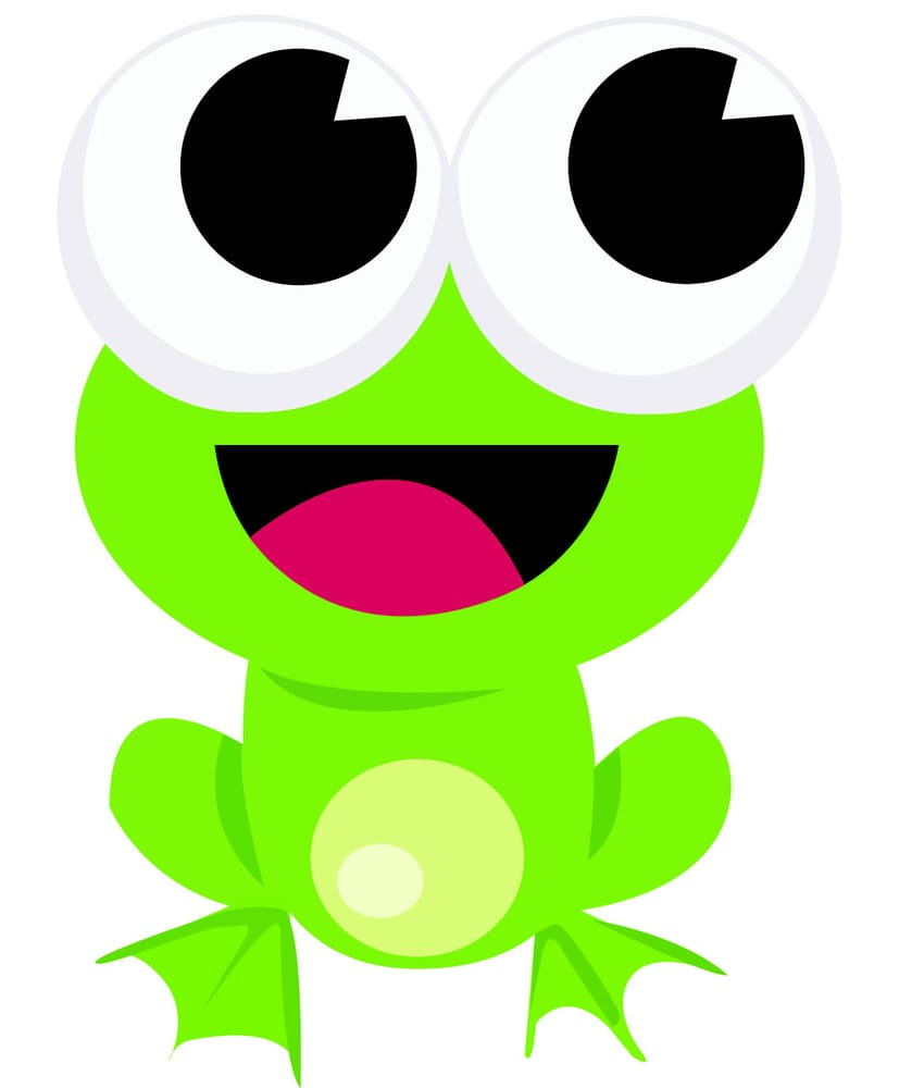 What a SWEET Frog! - Yelp