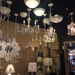 Photo of Annapolis Lighting - Annapolis MD United States. Cute little feminine chandeliers & Annapolis Lighting - 12 Reviews - Art Galleries - 71 Forest Plz ... azcodes.com