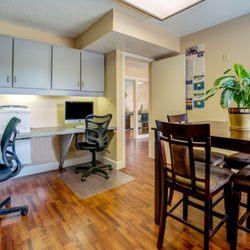 Courtyard Apartments - 2012 W Ash St, Columbia, MO - 2019