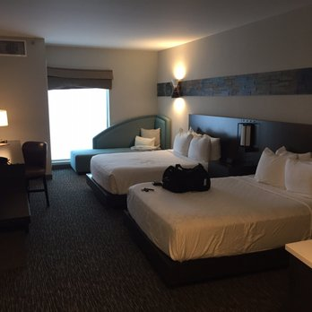 Photo Of Cambria Hotel Southlake Dfw North Tx United States Very