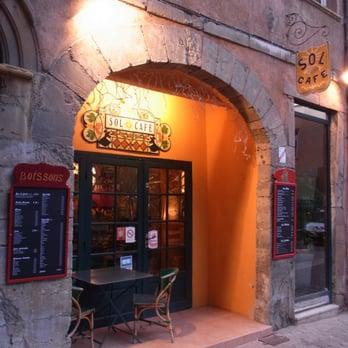 Sol Caf Ef Bf Bd Vieux Lyon
