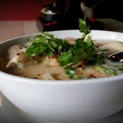 Thai Restaurants Bellevue Ne