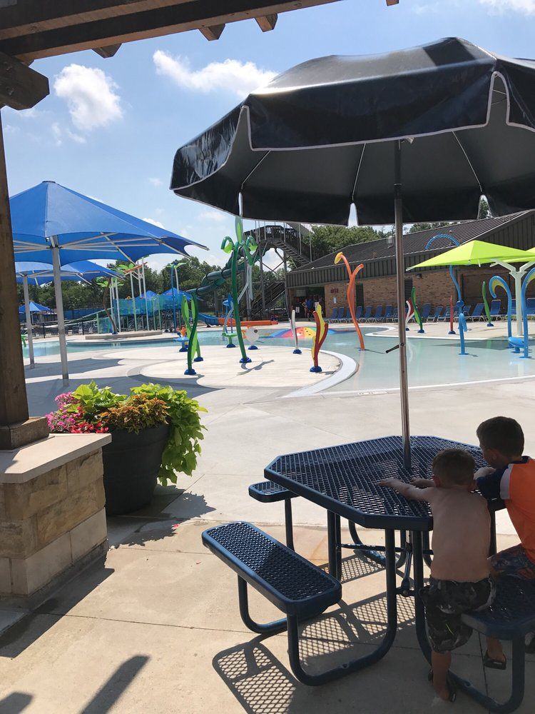Blue Ash Recreation Center: 4433 Cooper Rd, Blue Ash, OH