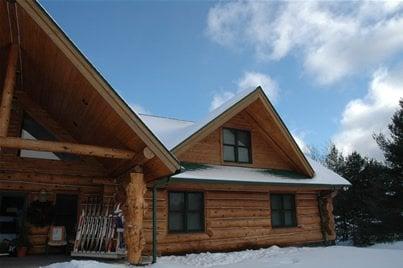 The Listening Inn: 339 Clark Rd, Crystal Falls, MI