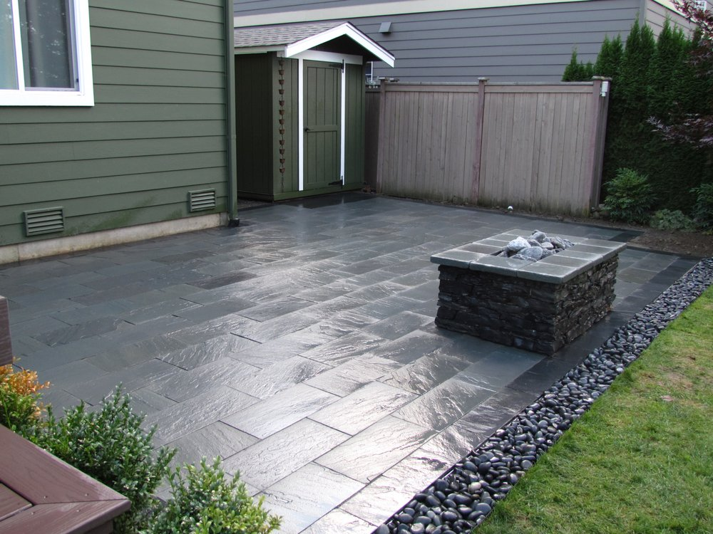 Titan Landscaping: Fall City, WA