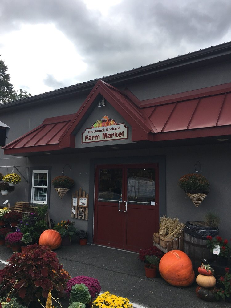 Brecknock Orchard: 390 Orchard Rd, Mohnton, PA